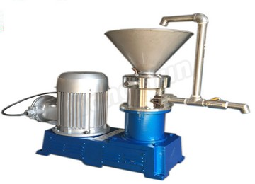 Grinding Machine Colloid Mill