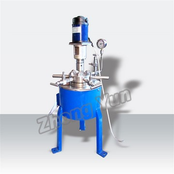 High-Pressure Reaction Kettle